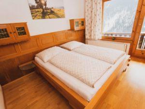 Lesachtaler Hof_Bergzeit Doppelzimmer