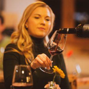 Lesachtaler Hof Wein